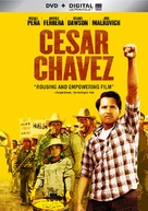 Cesar Chavez - DVD cover (xs thumbnail)