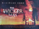The Wicker Man - British Movie Poster (xs thumbnail)