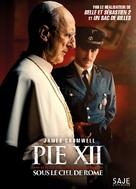 Sotto il cielo di Roma - French DVD cover (xs thumbnail)