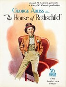 The House of Rothschild - poster (xs thumbnail)