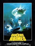 Raise the Titanic - French Movie Poster (xs thumbnail)