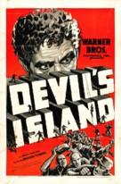 Devil's Island - Movie Poster (xs thumbnail)