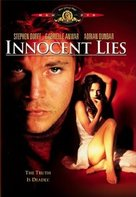 Innocent Lies - DVD movie cover (xs thumbnail)