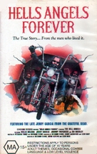 Hell's Angels Forever - Movie Cover (xs thumbnail)