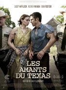 Ain't Them Bodies Saints - French Movie Poster (xs thumbnail)