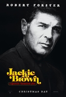 Jackie Brown - Advance movie poster (xs thumbnail)