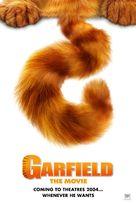 Garfield - Movie Poster (xs thumbnail)