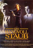 A Handful of Dust - German Movie Poster (xs thumbnail)