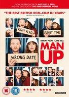 Man Up - British DVD cover (xs thumbnail)