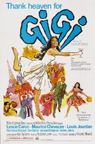 Gigi - Re-release movie poster (xs thumbnail)