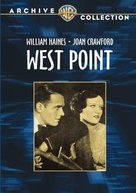 West Point - DVD movie cover (xs thumbnail)