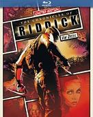 The Chronicles Of Riddick - Blu-Ray cover (xs thumbnail)