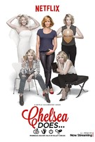 """""""Chelsea Does"""" - Movie Poster (xs thumbnail)"""