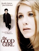 The Good Girl - Blu-Ray movie cover (xs thumbnail)