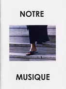 Notre musique - French Movie Poster (xs thumbnail)