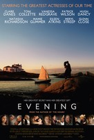 Evening - Movie Poster (xs thumbnail)