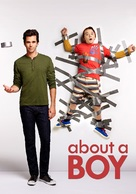 """About a Boy"" - Movie Cover (xs thumbnail)"