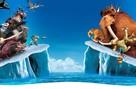 Ice Age: Continental Drift - Key art (xs thumbnail)