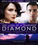 The Loss of a Teardrop Diamond - Blu-Ray cover (xs thumbnail)