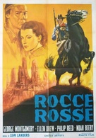 Davy Crockett, Indian Scout - Italian Movie Poster (xs thumbnail)