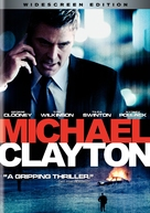 Michael Clayton - Movie Cover (xs thumbnail)