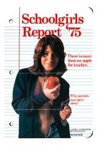 Schulmädchen-Report 2: Was Eltern den Schlaf raubt - Movie Poster (xs thumbnail)