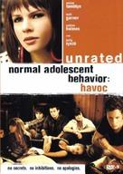 Normal Adolescent Behavior - Movie Cover (xs thumbnail)