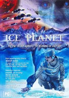 Ice Planet - Australian Movie Cover (xs thumbnail)