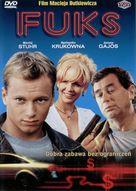 Fuks - Polish Movie Cover (xs thumbnail)