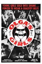 Olga's Girls - Movie Poster (xs thumbnail)