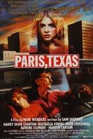 Paris, Texas - Belgian Movie Poster (xs thumbnail)