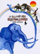 Elephant Tales - French poster (xs thumbnail)