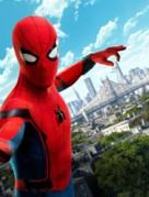 Spider-Man: Homecoming - Key art (xs thumbnail)