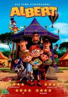 Albert - Danish DVD movie cover (xs thumbnail)