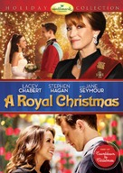 A Royal Christmas - DVD movie cover (xs thumbnail)