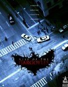Rise of the Gargoyles - Movie Poster (xs thumbnail)