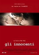 Drabet - Italian Movie Poster (xs thumbnail)