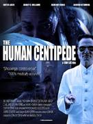 The Human Centipede (First Sequence) - Movie Poster (xs thumbnail)