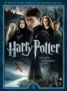Harry Potter and the Half-Blood Prince - Polish Movie Cover (xs thumbnail)