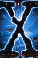 """The X Files"" - Movie Poster (xs thumbnail)"