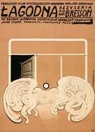 Une femme douce - Polish Movie Poster (xs thumbnail)