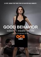 """Good Behavior"" - French Movie Poster (xs thumbnail)"