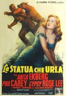Screaming Mimi - Italian Movie Poster (xs thumbnail)