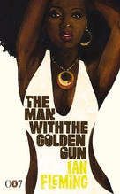 The Man With The Golden Gun - British poster (xs thumbnail)