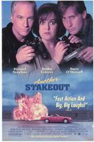 Another Stakeout - Movie Poster (xs thumbnail)