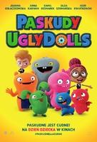 UglyDolls - Polish Movie Poster (xs thumbnail)