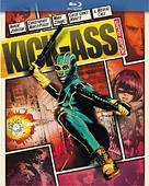 Kick-Ass - Blu-Ray movie cover (xs thumbnail)