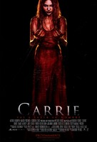 Carrie - Spanish Movie Poster (xs thumbnail)