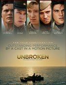Unbroken - For your consideration poster (xs thumbnail)
