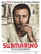 Submarino - French Movie Poster (xs thumbnail)